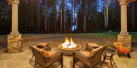 Cozy & Warm: A Fire Pit Primer From Patio Furniture Experts, Alpharetta, Georgia