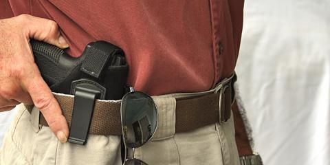 How to Choose a Concealed Carry Firearm , Columbia, Illinois