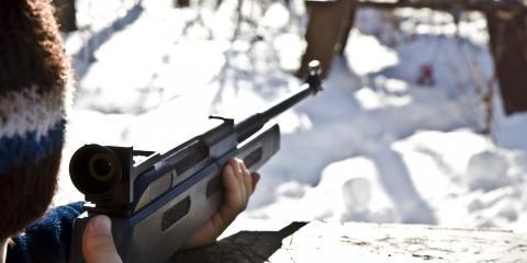 Adopt C Boy Arms Rescue Rifles for a $175 Discount!, Homer, Georgia