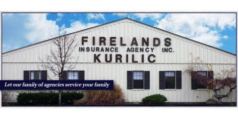Firelands Insurance Agency, Health Insurance, Finance, Sandusky, Ohio