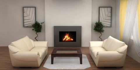 3 Tips to Help You Pick the Perfect Fireplace, DuBois, Pennsylvania