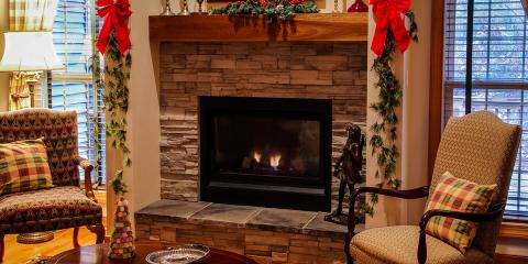 The Importance of Gas Fireplace Cleaning & Maintenance, Dayton, Ohio