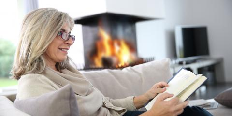 3 Reasons to Schedule a Regular Fireplace Cleaning, New Richmond, Ohio