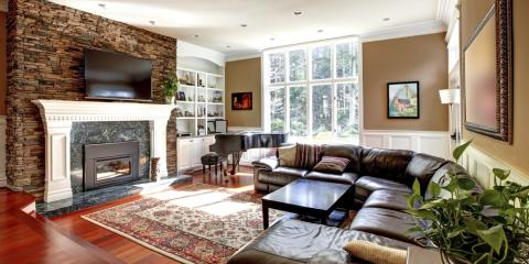 3 Ways to Change the Look of Your Fireplace, Creve Coeur, Missouri