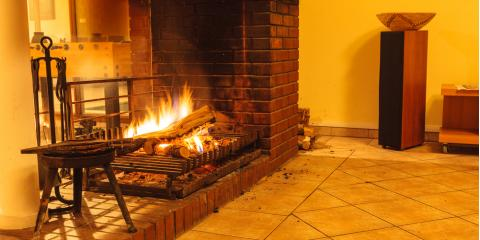 5 Safety Tips for Using Your Fireplace or Wood Stove, Cookeville, Tennessee