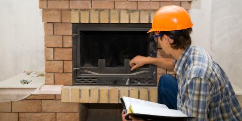 3 Signs You Need a New Fireplace, Elsmere, Kentucky
