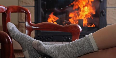 What to Know About Fireplace Inserts, Cookeville, Tennessee