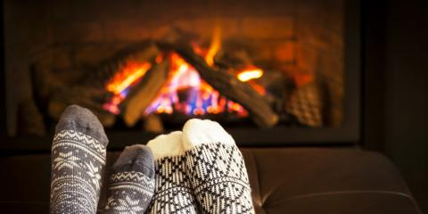 Traditional Fireplaces vs. Inserts: What's the Difference?, Colville, Washington
