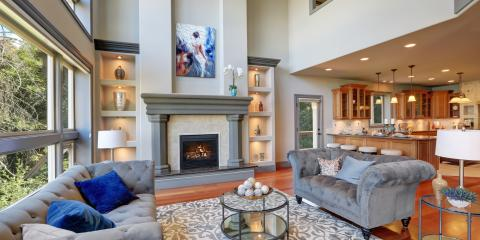 3 Ways to Have an Eco-Friendly Fireplace, Creve Coeur, Missouri