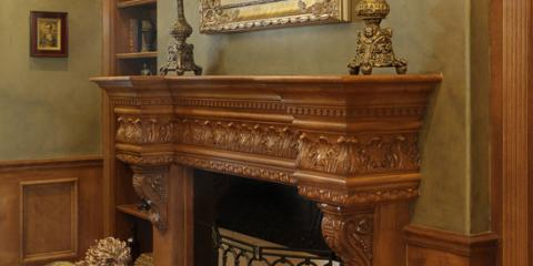 3 Fireplace Makeover Ideas That Are Perfect for Winter, Creve Coeur, Missouri