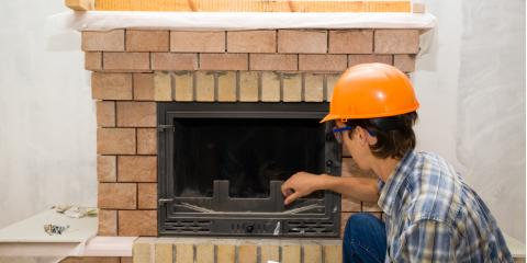 5 Reasons You Need a Chimney Liner, From Kennebunkport's Fireplace Experts, Kennebunkport, Maine