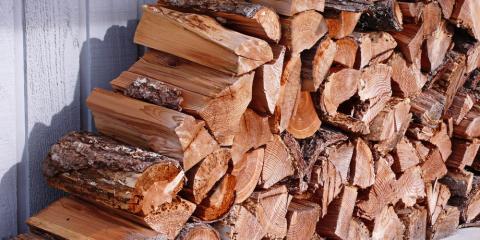 What's the Best Way to Burn Firewood?, Soldotna, Alaska