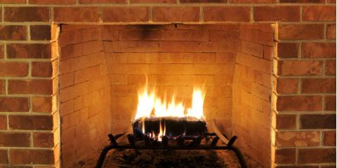 Brick & Stone Contractors Share 3 Considerations for Installing a Fireplace, Independence, Kentucky