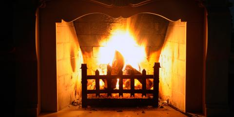 3 Fireplace Safety Tips, Kernersville, North Carolina