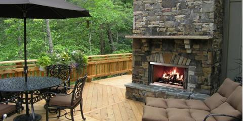 Lexington's Best Fireplace Installation Company Explains How to Care for a Stone Fireplace, Lexington-Fayette Central, Kentucky