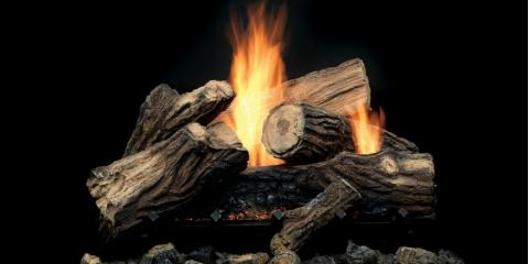 5 reasons to get a gas log fireplace from fireplace concepts central