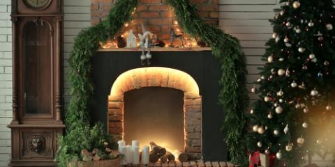 4 Holiday Mantel Decorating Ideas From Fireplace & Fire Pit Experts, Troy, Ohio
