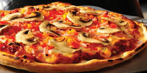 Top 3 Reasons to Add a New Brick Pizza Oven to Your Outdoor Space, Centerville, Ohio
