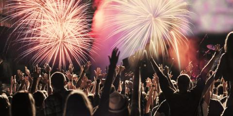 5 Firework Safety Tips to Avoid Personal Injury, Lake St. Louis, Missouri