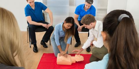 3 Advantages of Workplace First Aid Training, Cincinnati, Ohio