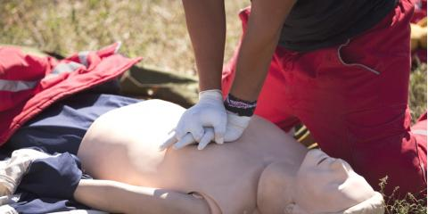 What Will You Learn During First Aid Training?, Moraine, Ohio