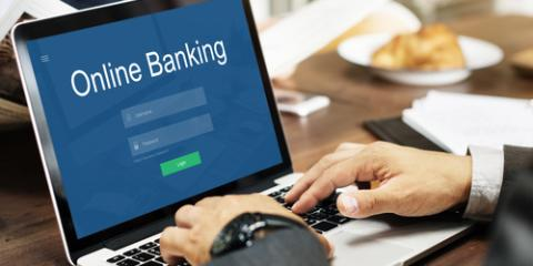3 Tips for Choosing a Secure Online Banking Password, Flatwoods-Russell, Kentucky