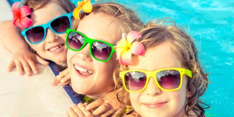 Top Eye Care Center Shares 5 Vision Safety Tips for Kids, Weddington, North Carolina