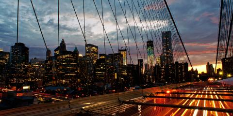 3 Reasons to Hire a Car Service in NYC Instead of Renting a Vehicle, Manhattan, New York