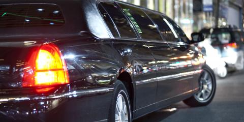 3 Reasons to Provide Limo Service for Your Event Guests, Manhattan, New York