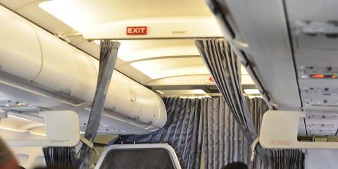 3 Ways First Class Flights Will Transform the Way You Travel , Brooklyn, New York