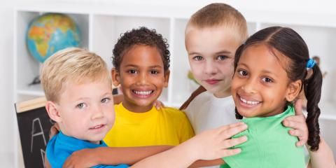 3 Reasons Why Early Childhood Education Is Crucial, Southbury, Connecticut