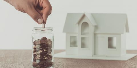 5 Tips for Starting a Fund for a Down Payment on a Home  , O'Fallon, Missouri