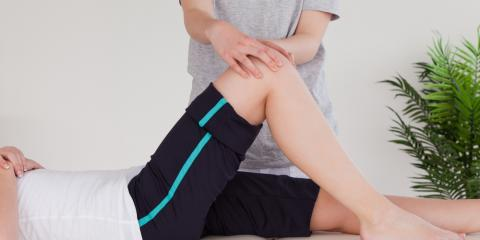 Why You Should Seek a Chiropractor for Leg Pain Treatment, Bullhead City, Arizona