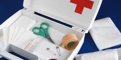 4 Items You Should Have in Your First-Aid Supply Kit, Cincinnati, Ohio