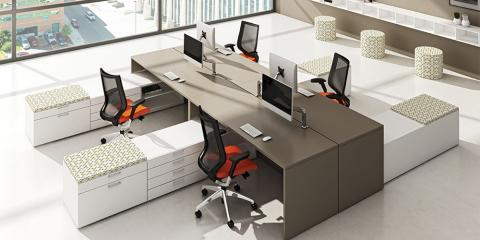 Create a Great First Impression With Updated Office Furniture, Rahway, New Jersey