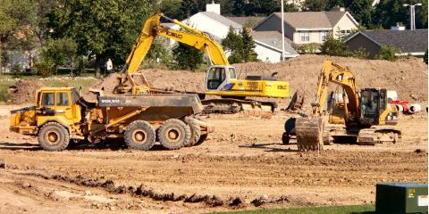 Fiscus Excavating is Greater Cincinnati's Professional Demolition Company, Batavia, Ohio