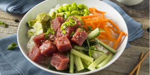 3 Types of Fish You Can Catch in Hawaii & How to Prepare Them, Honolulu, Hawaii
