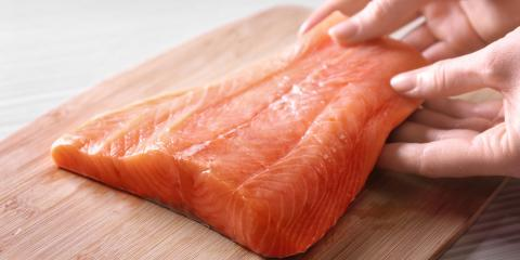 Frequently Asked Questions About Fish Processing, Anchorage, Alaska