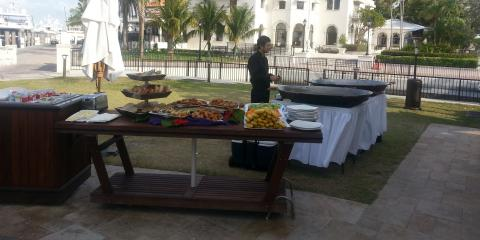 Cater Your Wedding Feast With Paella Grill, West Palm Beach, Florida