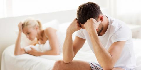 The Difference Between Divorce & Legal Separation, Fishers, Indiana