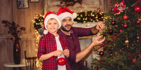 IN Family Law Attorneys Discuss Holiday Visitation Schedules, Fishers, Indiana