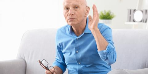 3 Reasons to See an Audiologist About a Hearing Aid, Fishersville, Virginia