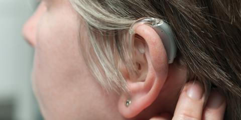 4 New Technological Advancements in Hearing Aids, Fishersville, Virginia