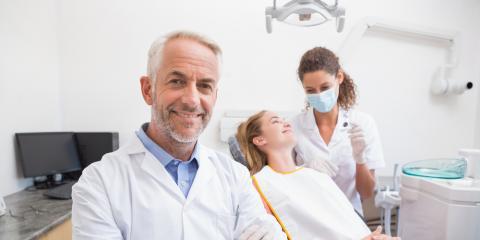 Family Dentist Explains 3 Forms of Sedation Dentistry, Fishersville, Virginia