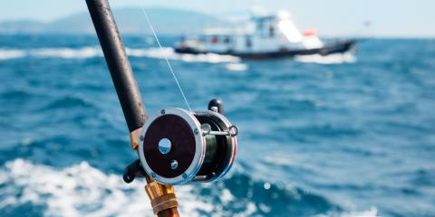 3 Ways to Improve Your Sport Fishing Skills, Old Saybrook Center, Connecticut