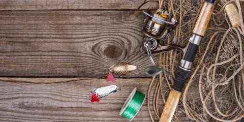 A Beginner's Guide to Fishing Bait, Honolulu, Hawaii