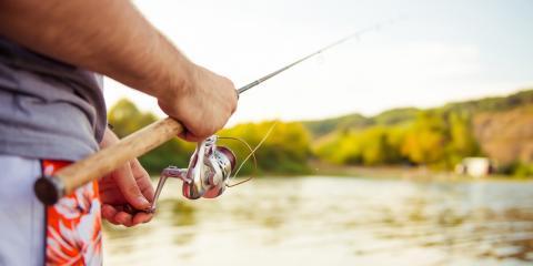 3 Mental & Physical Health Benefits of Fishing, Juneau, Alaska