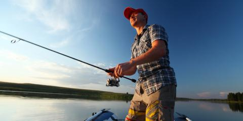 Casting Away 3 Common Myths About Fishing, Belleville, New Jersey