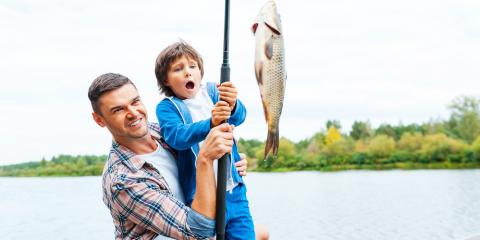Know the Differences Between Rods Before Your Next Fishing Trip, Old Saybrook Center, Connecticut