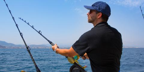 Maui 39 s top fishing store shares 3 reasons to make fishing for Maui fishing store